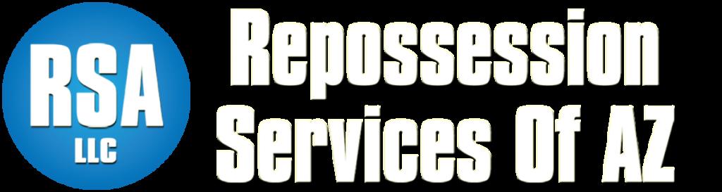 Repossession Services of Arizona Logo